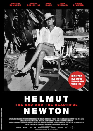 Helmut Newton – The Bad and the Beautiful (93 Min – FSK: ab 0J.)